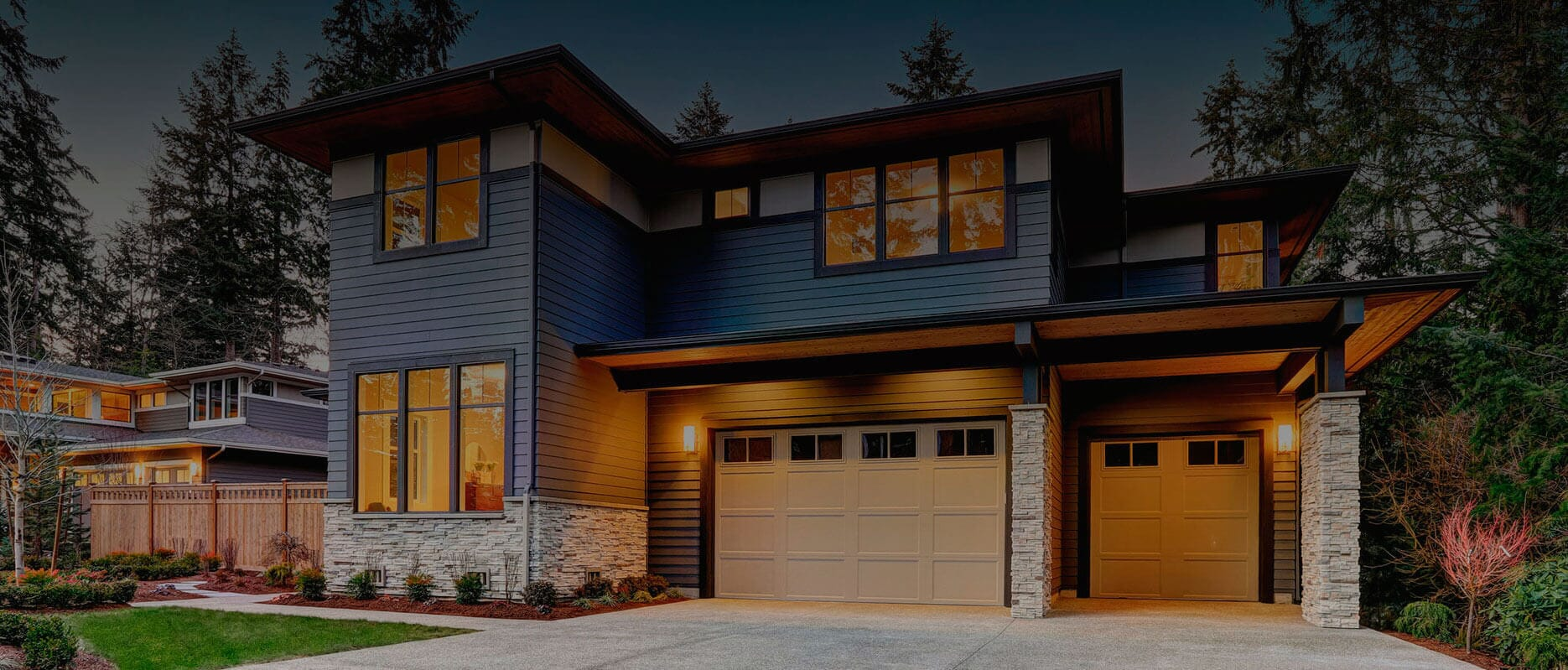 Westcost Contemporary Homes for Sale Nanaimo